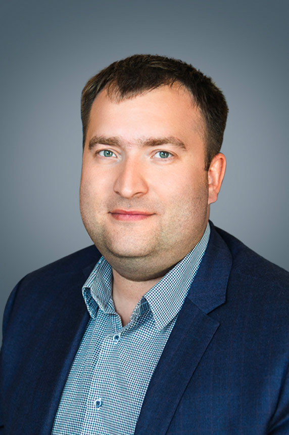 Адвокат Соничев Антон Сергеевич
